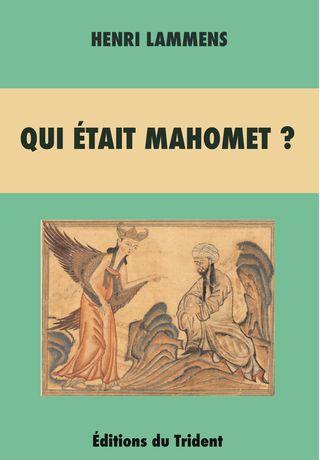 Lammens-mahomet