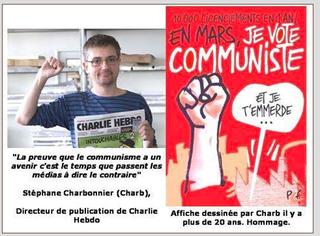 Charb-votecommuniste