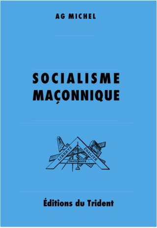 Socialisme-maçonnique