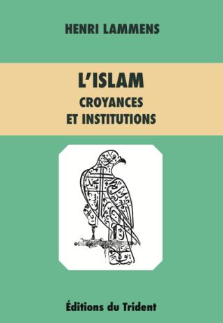 Lammens-islam