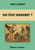 Mahomet-couv